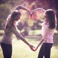 Как извиниться перед подругой