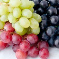 Какие витамины содержатся в винограде