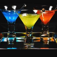 Самый не калорийный алкоголь