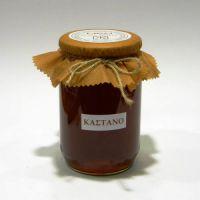 Каштановый мед полезные свойства