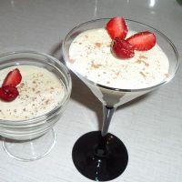 легкие десерты