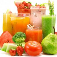 Очищающая диета эффективное очищение и заметное похудение