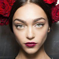 макияж весна лето 2015