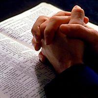 молитвы читаемые в великий пост