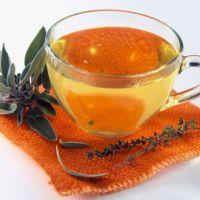 монастырский чай противопоказания