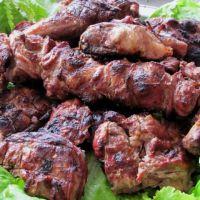 Калорийность Мясо нутрии