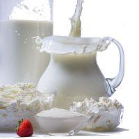 обезжиренное сухое молоко