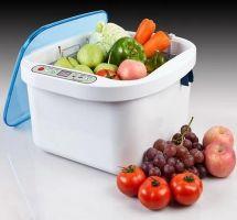 Ультразвуковая мойка для фруктов