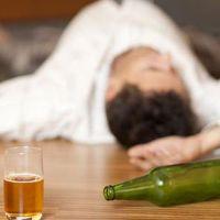 толкование сна видеть мужа пьяным