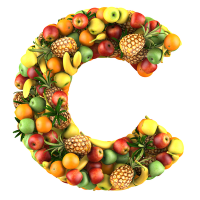 Какие продукты богаты витамином с