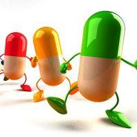 Какие витамины пить на диете