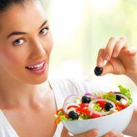 вкусная диета для быстрого похудения