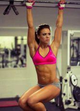 Спортивная диета для сжигания жира меню для женщин и мужчин