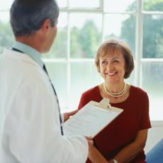 Климакс симптомы и возраст