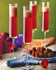 коктейли с ликером вишневым