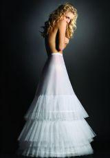 Подъюбник для свадебного платья 1