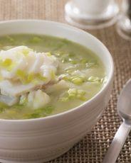 из зубатки рецепт Суп