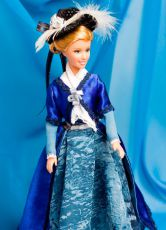 Как сшить одежду для кукол