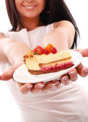 чем заменить сладости при похудении
