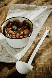 Тушеное мясо – рецепт