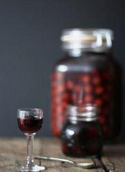 Вишневый ликер с косточкой домашний рецепт