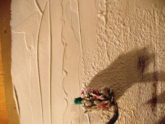 Барельеф на стене своими руками8