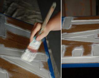 декорирование мебели своими руками2.12
