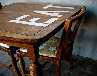 декорирование мебели своими руками2.13