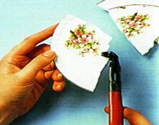 декорирование мебели своими руками4.2
