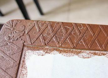 Декорирование старой мебели своими руками11