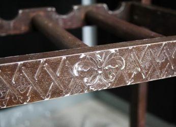 Декорирование старой мебели своими руками12