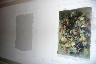 Фреска своими руками - мастер-класс7