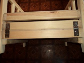 Кресло кровать своими руками 12