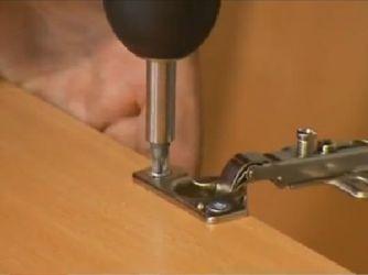 Мебель своими руками из ДСП 10
