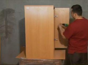 Мебель своими руками из ДСП 15