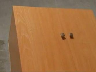 Мебель своими руками из ДСП 17