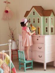 Делаем домики для кукол