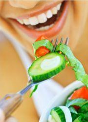 диетология правильное питание меню