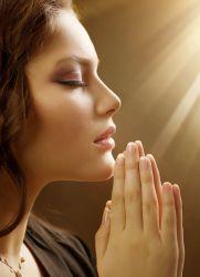 молитва о здоровье беременной