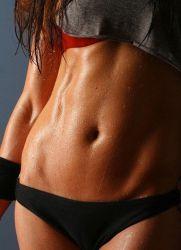 упражнения чтобы убрать жир с груди