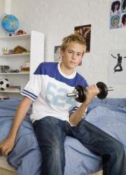 Как сбросит вес подростку фото 3