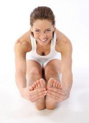Как правильно делать растяжку ног