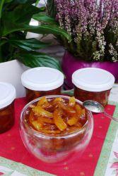 как приготовить лимонно имбирный конфитюр