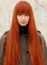 Чем быстро смыть хну с волос