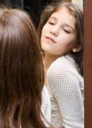 Как воспитывать девочку подростка