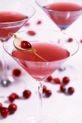клюква на спирту рецепт