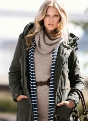 Женская зимняя куртка парка, пришедшая к нам от американских эскимосов, по праву стала стильным атрибутом гардероба...