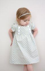 летнее платье своими руками