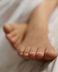 Маски для сухой кожи ног