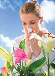 лечение аллергии без медпрепаратов